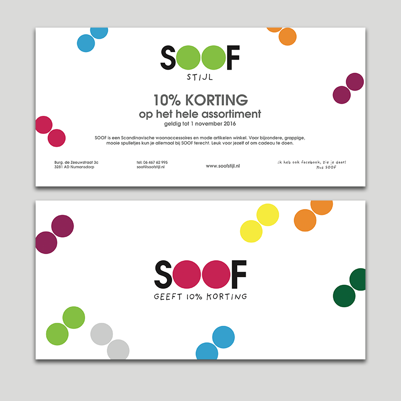 SOOF-korting